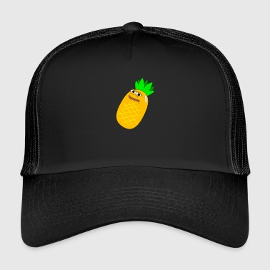 Pepe Pepe the Pineapple - Trucker Cap
