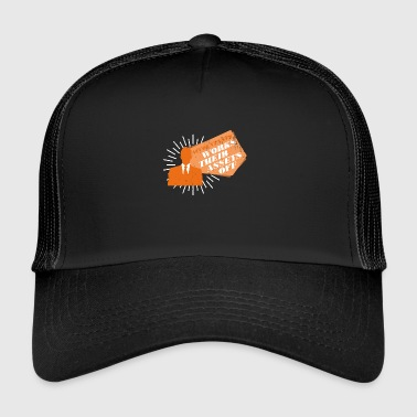 Accountant Accounting Accounting Gift - Trucker Cap