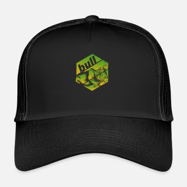 Horoscope Bull horoscope - Trucker Cap