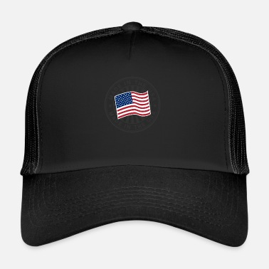 Made In Usa Made in USA - Trucker Cap