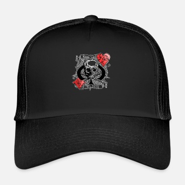 Karty Do Gry Karty do gry - Trucker Cap