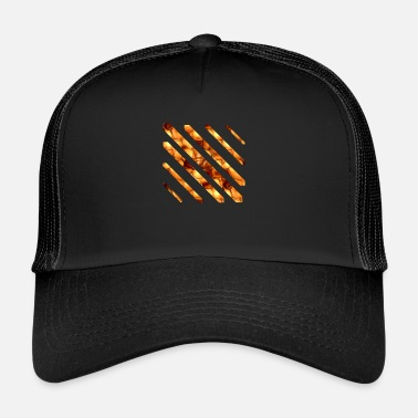 Strip Honey Stripes - Gorra de camionero