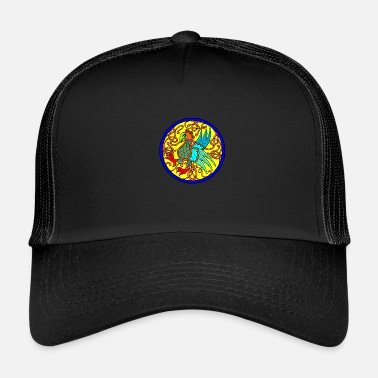 Celtic ahne Celtic - Trucker Cap