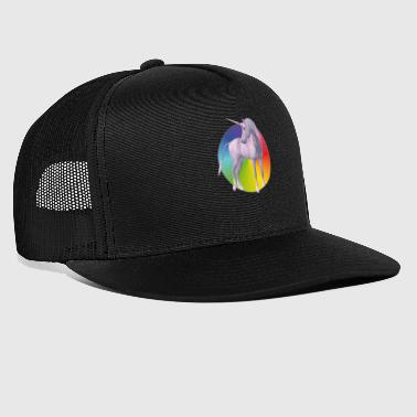 Unicorn - Trucker Cap