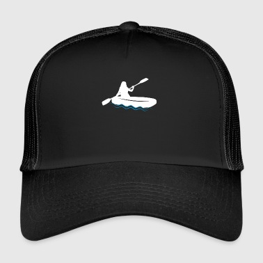 kayak - Trucker Cap