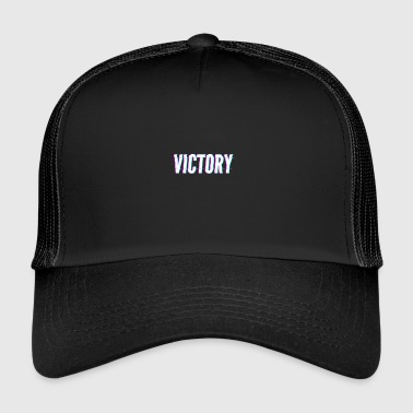Victory / victory - Trucker Cap
