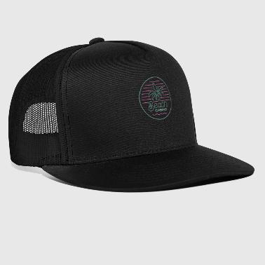 Beach Casino - Trucker Cap