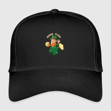 Irish pubs beer pubs - Trucker Cap