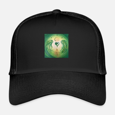 Guarigione Heartgel di guarigione - Trucker Cap