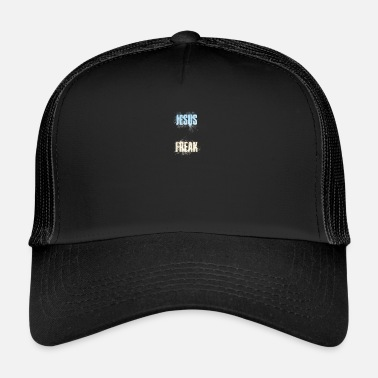 Jesus Freak Jesus Freak - Trucker Cap