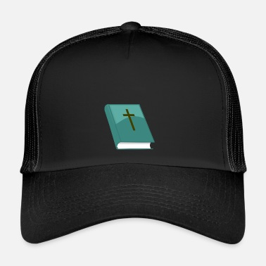 Bible Bible - Trucker Cap