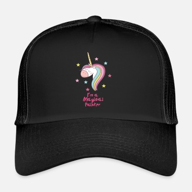 Painter Magical Painter - Trucker Cap