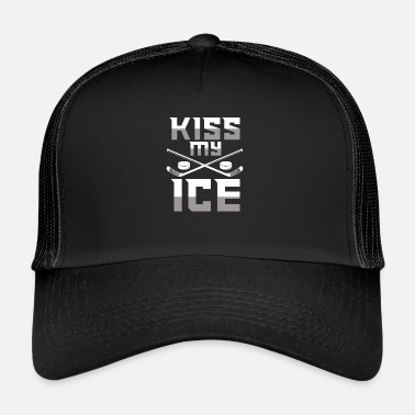 Hockey hockey - Trucker Cap