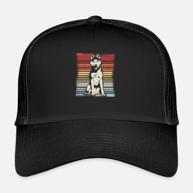 2569c67e928 Husky Strip Husky - Trucker Cap