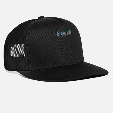Mate Mate G'Day - Cappello trucker