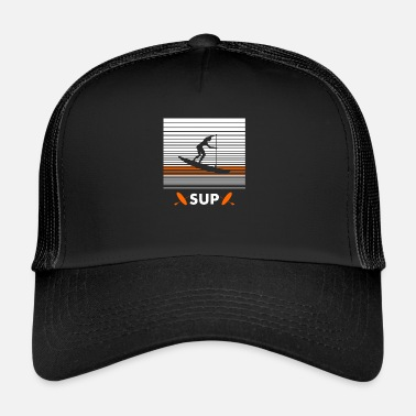 Boarder SUp boarder - Trucker Cap
