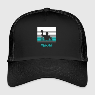 Wassersport - Trucker Cap