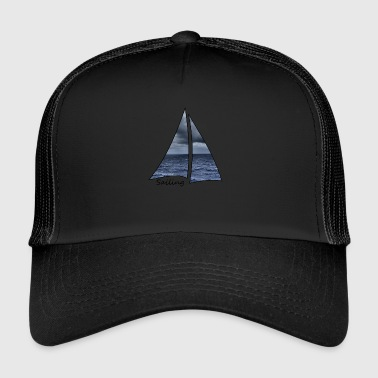 Segel Sailing - Trucker Cap