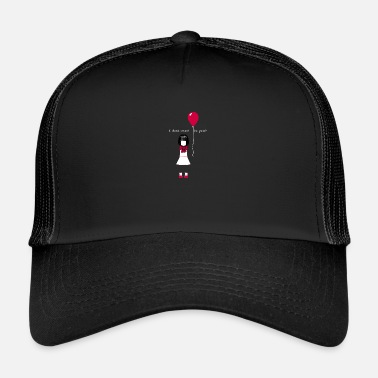Mad Mad - Trucker Cap