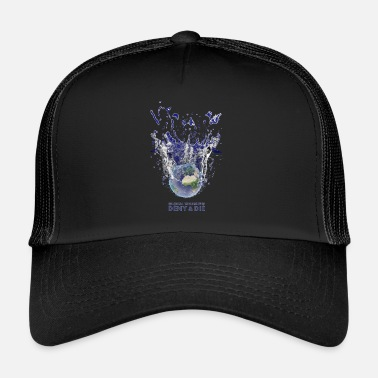 DENY AND DIE - 01 - Trucker Cap