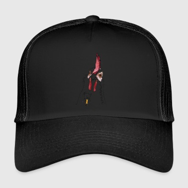 Gallo Il gallo - Trucker Cap