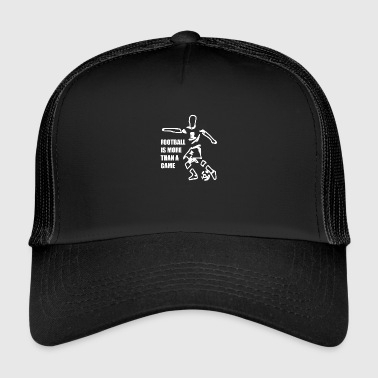 Match De Football Match de football - Trucker Cap
