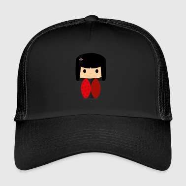 kawaii Ksi - Trucker Cap