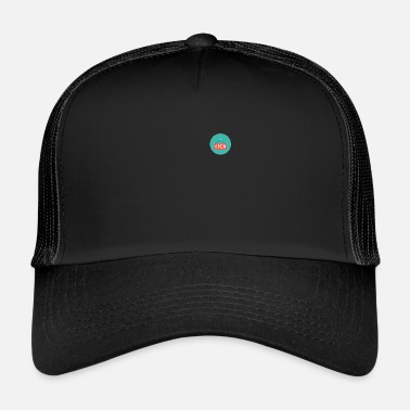 Open OPEN - Trucker Cap