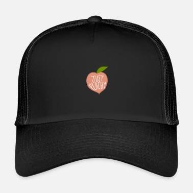 Teenager Gewoon Peachy - Trucker Cap