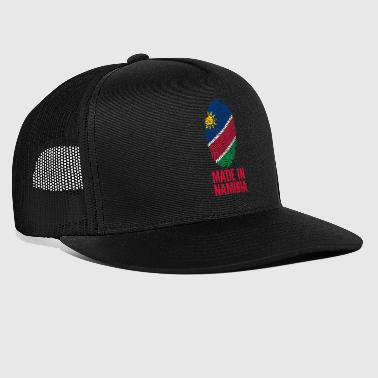 Made In Namibia - Trucker Cap