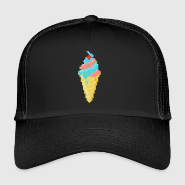 Ice-cream Ice cream - Trucker Cap