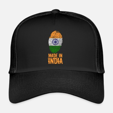 India Made in India / Made in India - Trucker Cap
