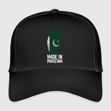 Islam Made in Pakistan پاکستان - Trucker Cap
