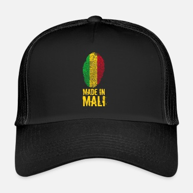 Mali Made In Mali - Trucker Cap