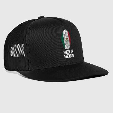 Made In Mexico / Mexique / México - Trucker Cap