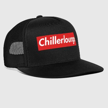 ultieme chiller-lounge - Trucker Cap