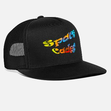 Space Cadet - Trucker Cap