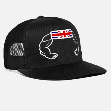 Jack Union Jack - Trucker cap