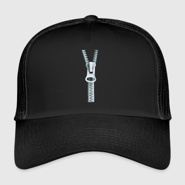 OPEN? - Trucker Cap