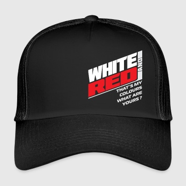 My colours - Trucker Cap