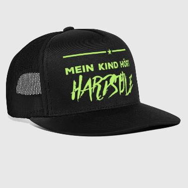 Hardstyle Kind - Trucker Cap
