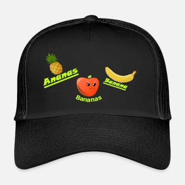 Fruit fruit - Trucker Cap