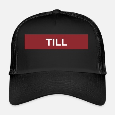 Do It do - Trucker Cap