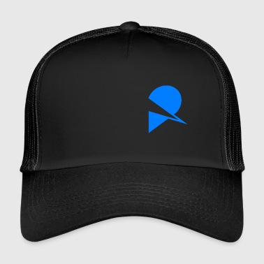Roobla Icon - Trucker Cap