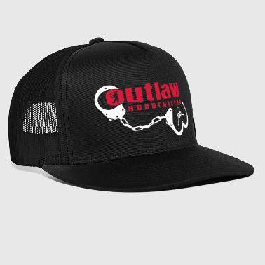 Outlaw Hood Chiller Berlin - Trucker Cap