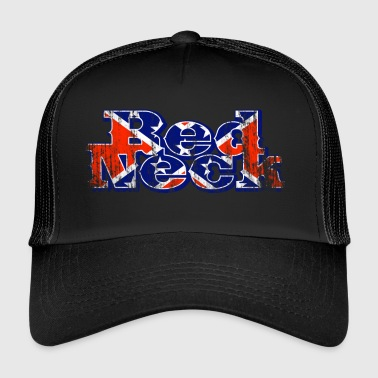 Red Neck - Trucker Cap