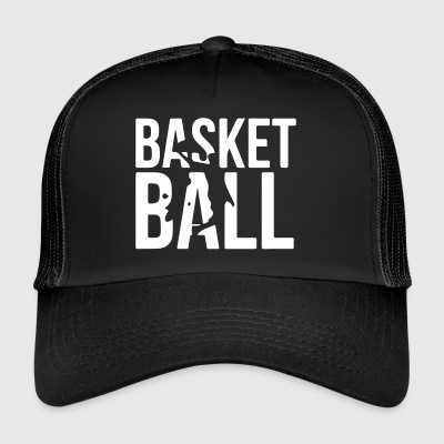 basket 3 - Trucker Cap