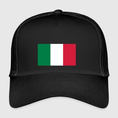 Drapeau national du Mexique - Trucker Cap
