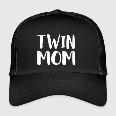 TWIN MOM - Trucker Cap