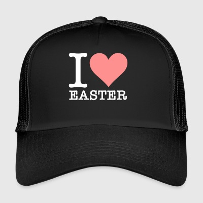 I Love Easter! - Trucker Cap